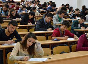 Üniversitelerde Yeni Dönem