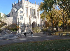 Yurtdışında Ücretsiz Üniversite Okumak
