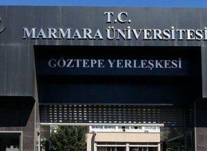 Marmara Üniversitesi Bölümleri
