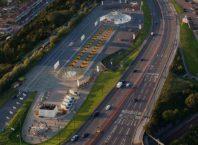 İngiltere, Dünyanın İlk Uçan Araba Havaalanı İçin Resmi İzni Verdi