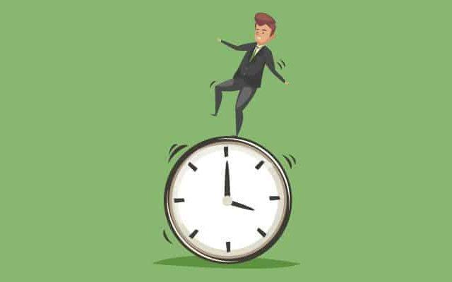 Zamanı Verimli Kullanmak İçin Yapılacak Şeyler